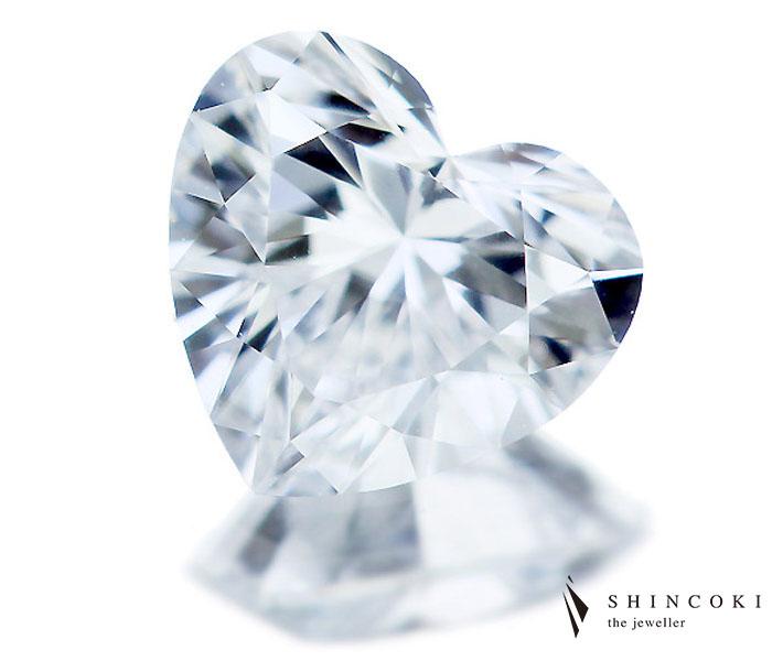 ダイヤモンド ルース 0.344ct D VS1