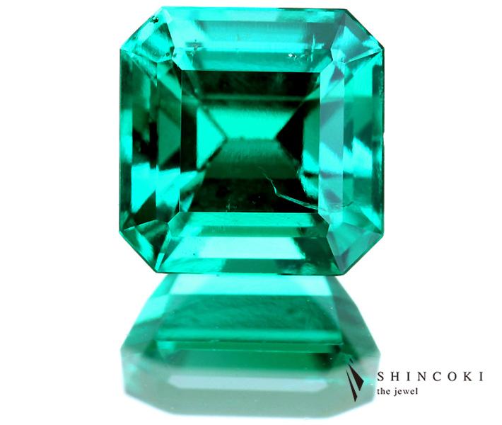 エメラルド エメラルドとは?宝石専門チャンネル「GSTV」の宝石辞典