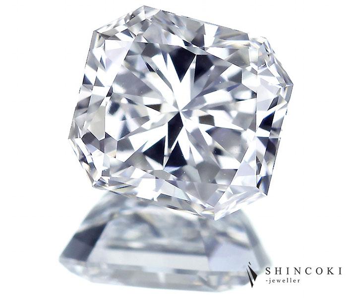 1.05ct F VS2 ダイヤモンドルース※GIA REPORT付